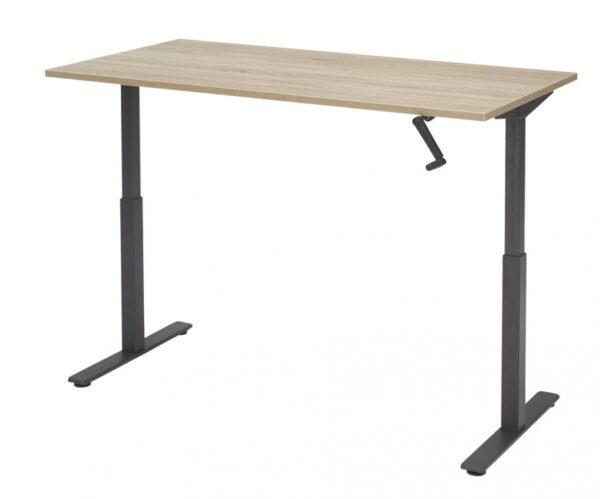 ergonomie zit sta bureau