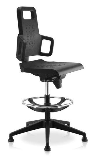 Werkstoel Luxe