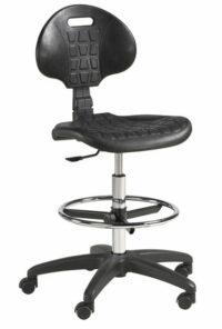Werkstoel Comfort werkstoelen