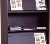 Tijdschriftenkast/Folderkast