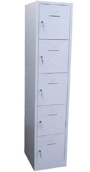 garderobekast kopen Lockerkast 190x41,5x45cm