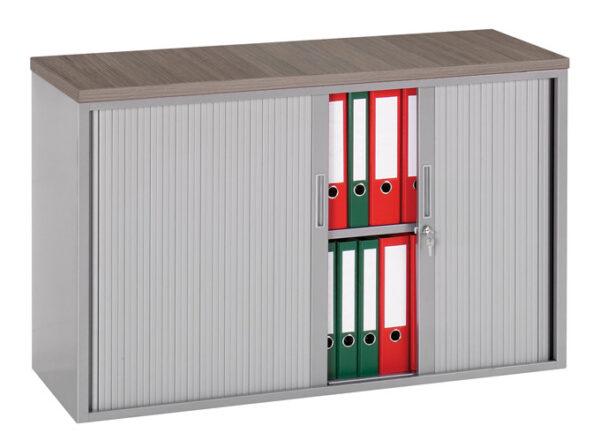 Roldeurkast 72,5x120x43cm