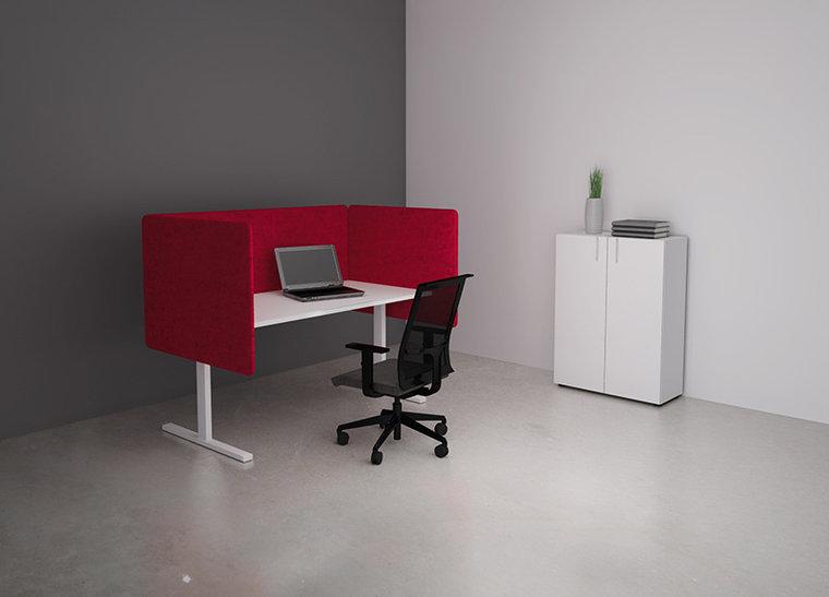 Bureauscherm