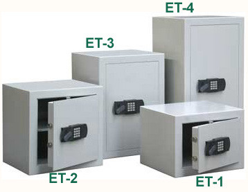 Elektronische kluis ET3
