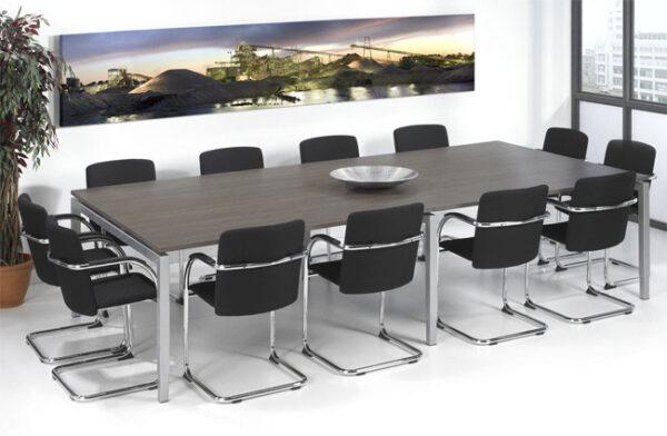 luxe vergadertafel 320x160cm