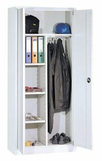 Werkplaatskast/Kledingkast garderobekast kopen
