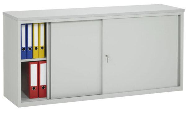 Schuifdeurkast 76x160x45cm schuifdeurkasten