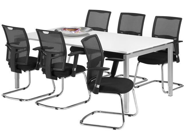 Bureaustoel Zonder Wielen Kopen.Bureaustoel Zonder Wielen Meest Verkocht