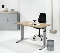 Ergonomisch Bureau 120x80cm