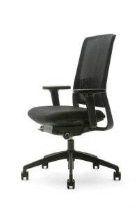 Pro Bureaustoel Gispen Zinn SMART NEN-1335 normering