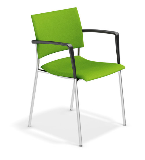 Casala Feniks kerkstoel/schoolstoel