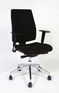 Bureaustoel BOB NEN-1335 normering