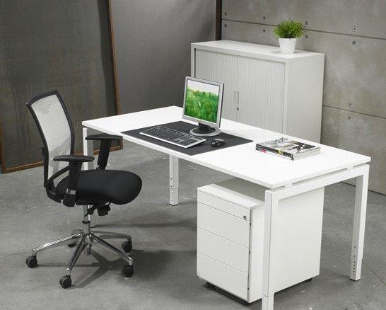 Luxe bureau en bureaustoel aanbieding nu u ac kantoormeubelen pro