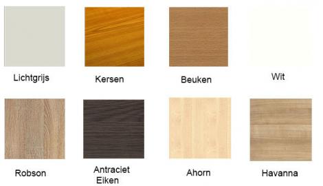 Kantinetafel & Kantoortafel kleuren | Kantoormeubelen.PRO