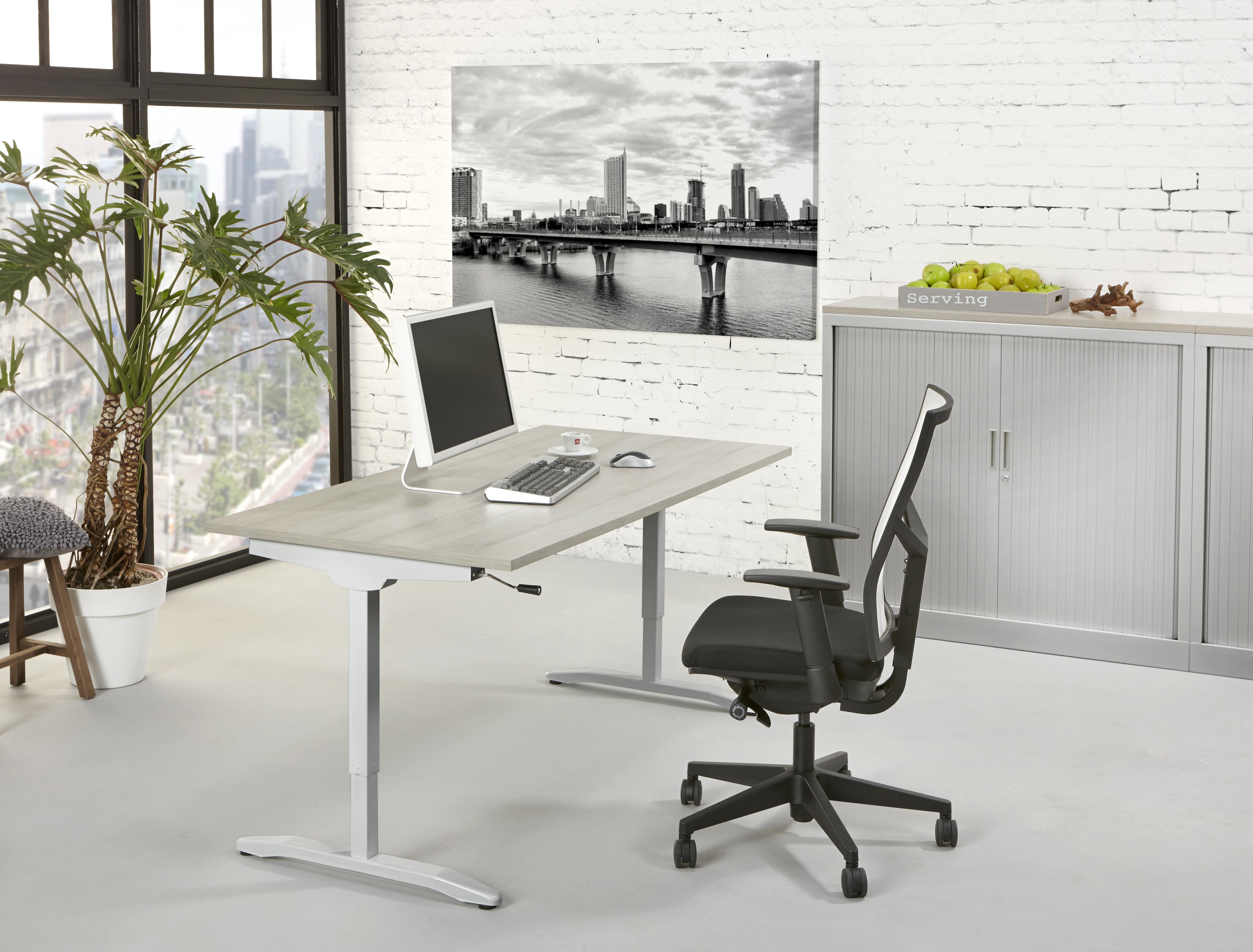 Wonderlijk Moderne kantoorinrichting - Kantoormeubelen.PRO QY-56
