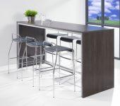 Design Bartafel 140x80cm