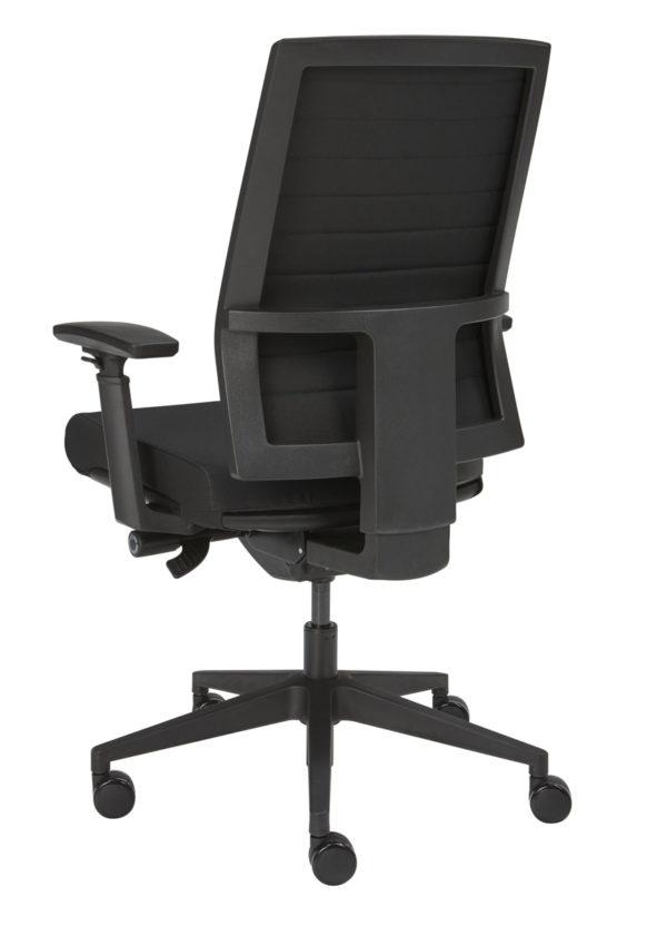 Bureaustoel met armleggers