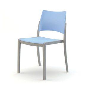 VanderSluis Fresco Blauw