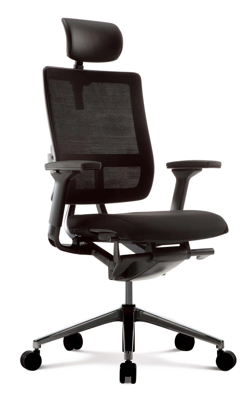 Ergonomische bureaustoel ergo for Bureau stoel