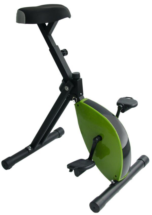 deskbike groen