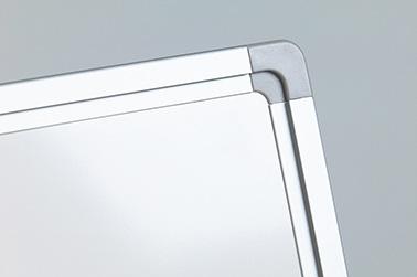 Full Colour planbord, Softline Checklist NL-90x60 cm