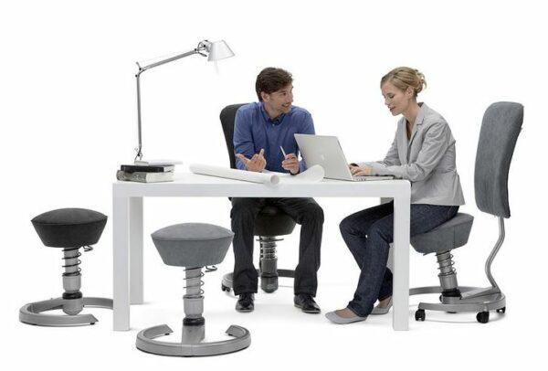 De Swopper Work Bureaustoel