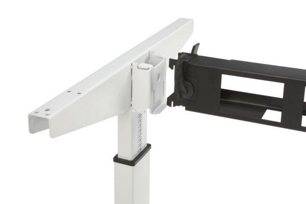 Bureau Sophie 160x80cm - Robson - wit