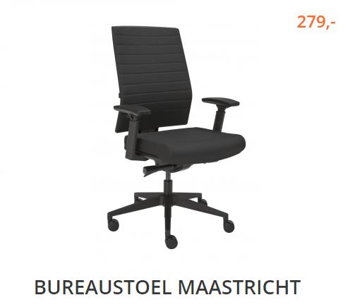 directie bureaustoel maastricht