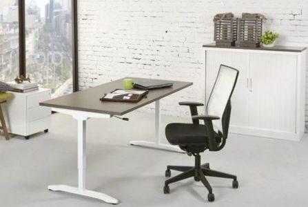 Van rommelig bureau naar opgeruimde werkplek kantoormeubelen pro