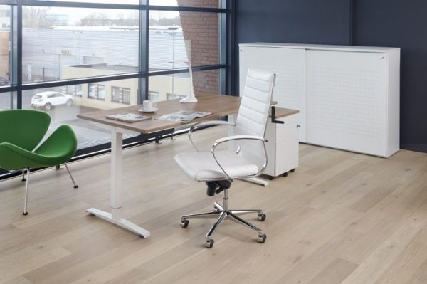 zit sta bureau voor moderne kantoorinrichting | kantoormeubelen.pro