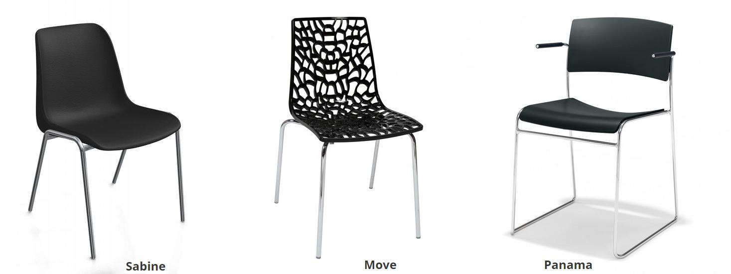 kantine stoelen