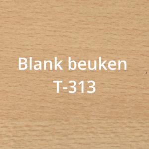 Blank beuken T-313