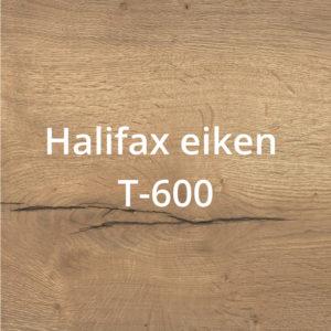 Halifax eiken T-600