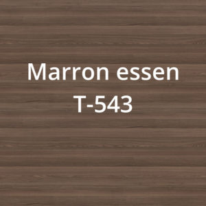 Marron essen T-543