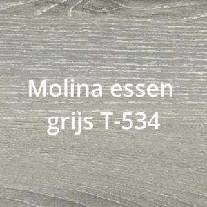 Molina essen grijs T-534