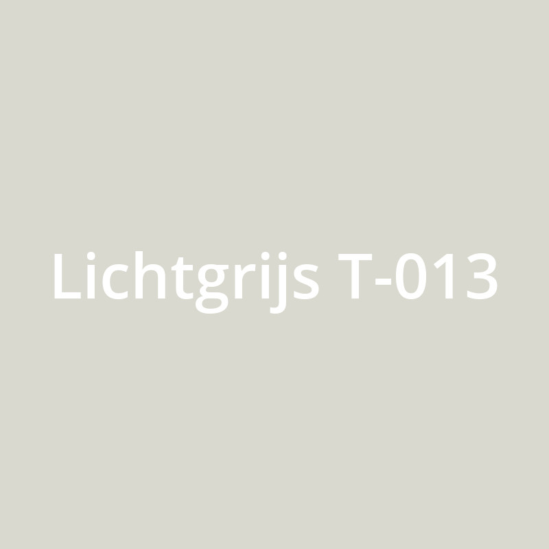 Lichtgrijs