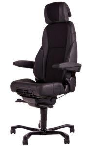 ergonomische bureaustoel kantoormeubelen.pro