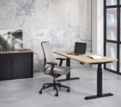 elektrisch verstelbare werkplek 180x80